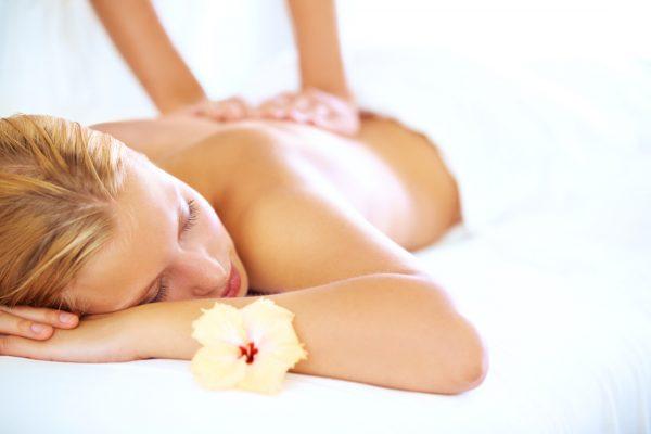Yumeiho Massage – Straight to Balance