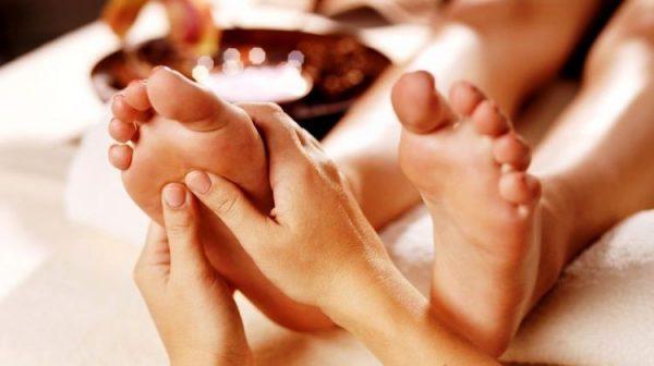 Foot Massage – For Alternative Healing